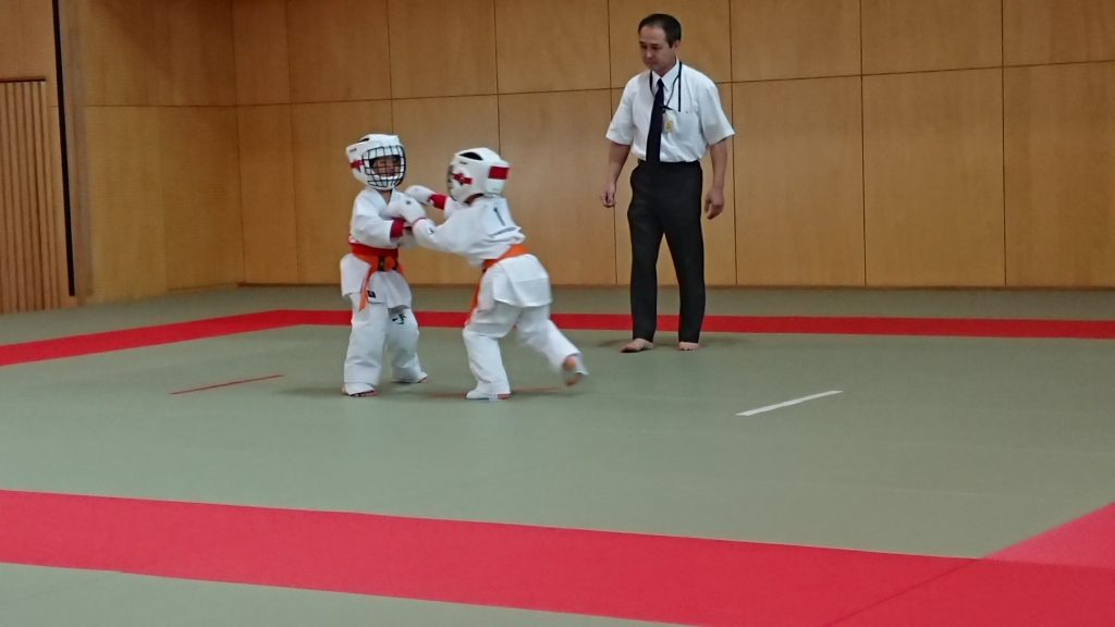 日本赤十字社災害義援金チャリティー2020春季内部交流試合 2020年2月23日
